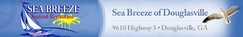 Sea Breeze Seafood Restaurant of Douglasvile